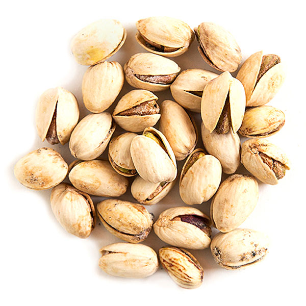 Cracked Pepper Pistachios