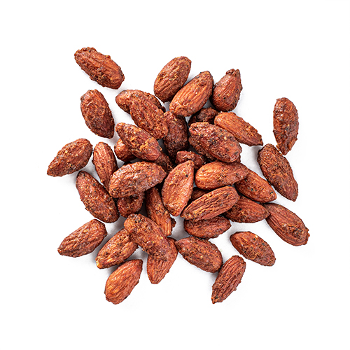 Laid Back Snacks WoosterSure Almonds