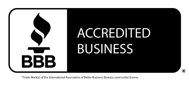 Accredited Seals Canada Better Business Bureau