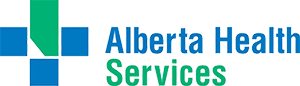 Alberta health services health care organization